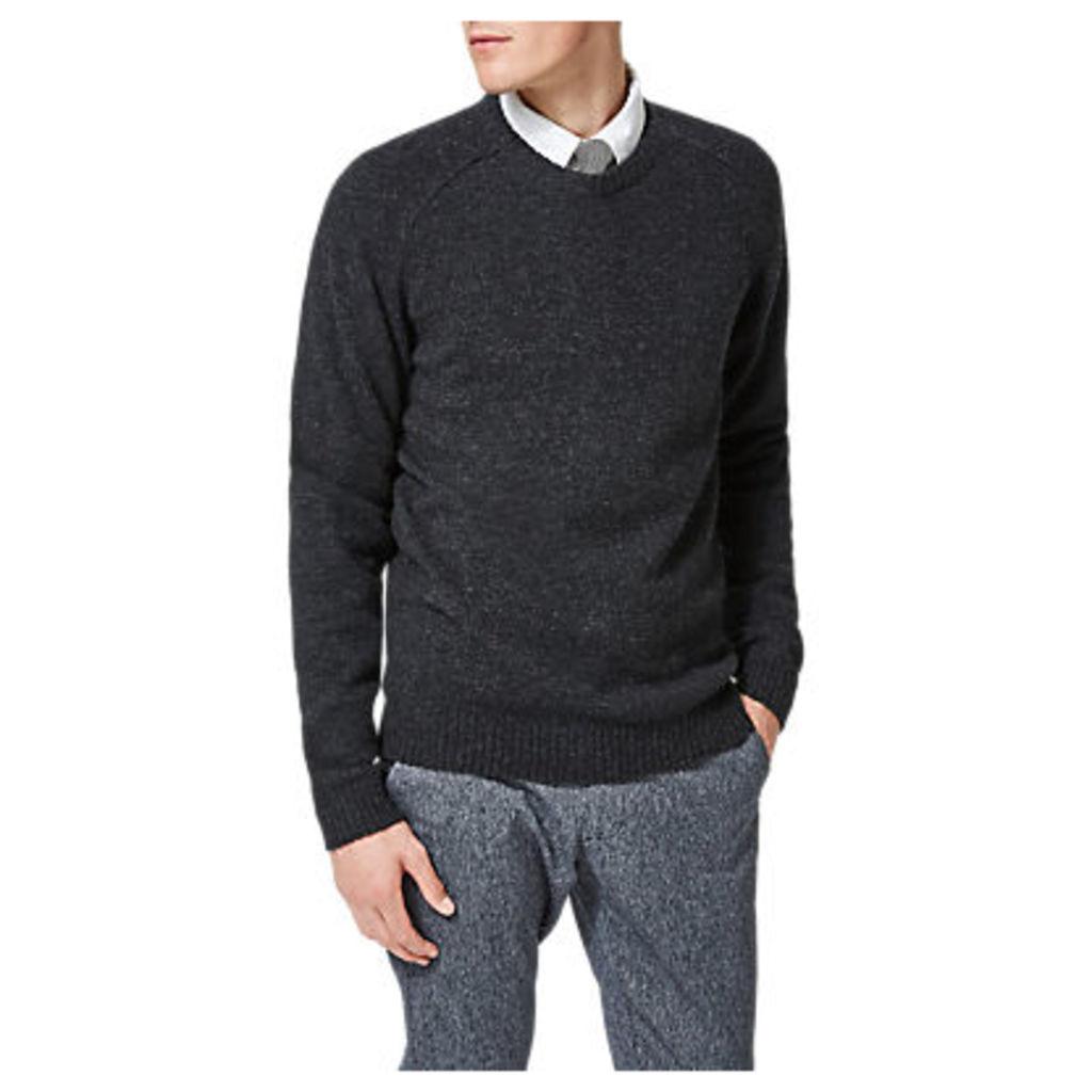 Selected Homme Shncoban Wool Jumper