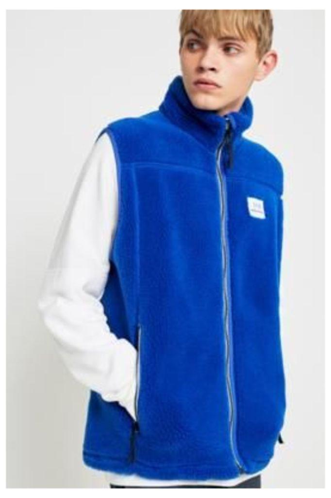 Helly Hansen Propile Blue Vest, Blue