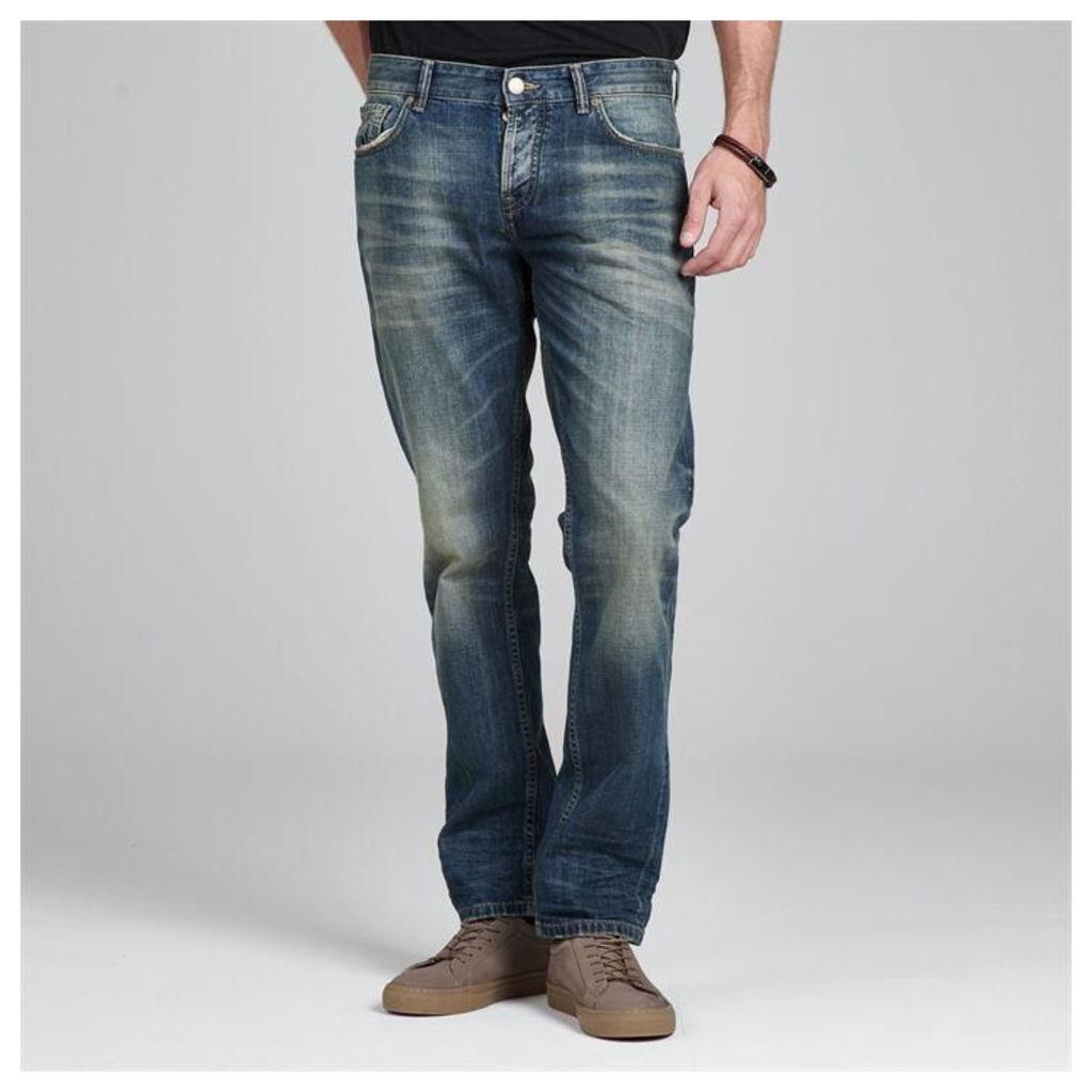 Firetrap Slim Mens jeans
