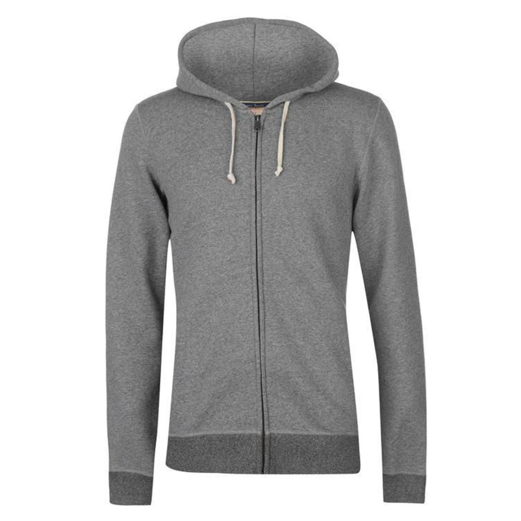 Scotch and Soda Home Alone Hooded Jacket Mens