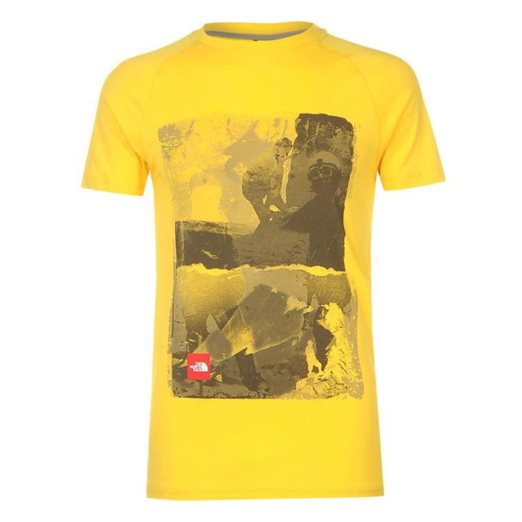 THE NORTH FACE The History T Shirt