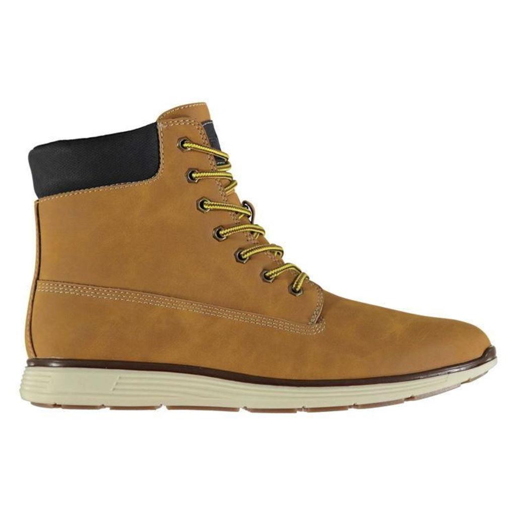 Soviet Frimout Mens Boots