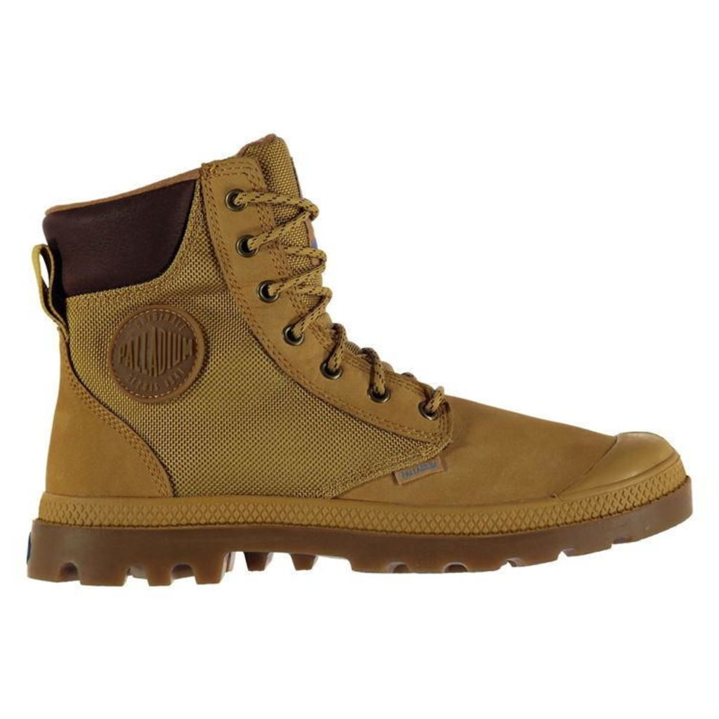 Palladium Pampa Sport Boots
