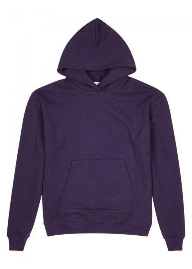 John Elliott Sacrifice Printed Cotton Sweatshirt - Size L