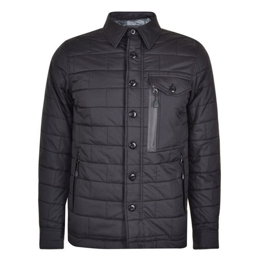 NORTH QUARTER BY CHRISTOPHER SHANNON Layer Jacket