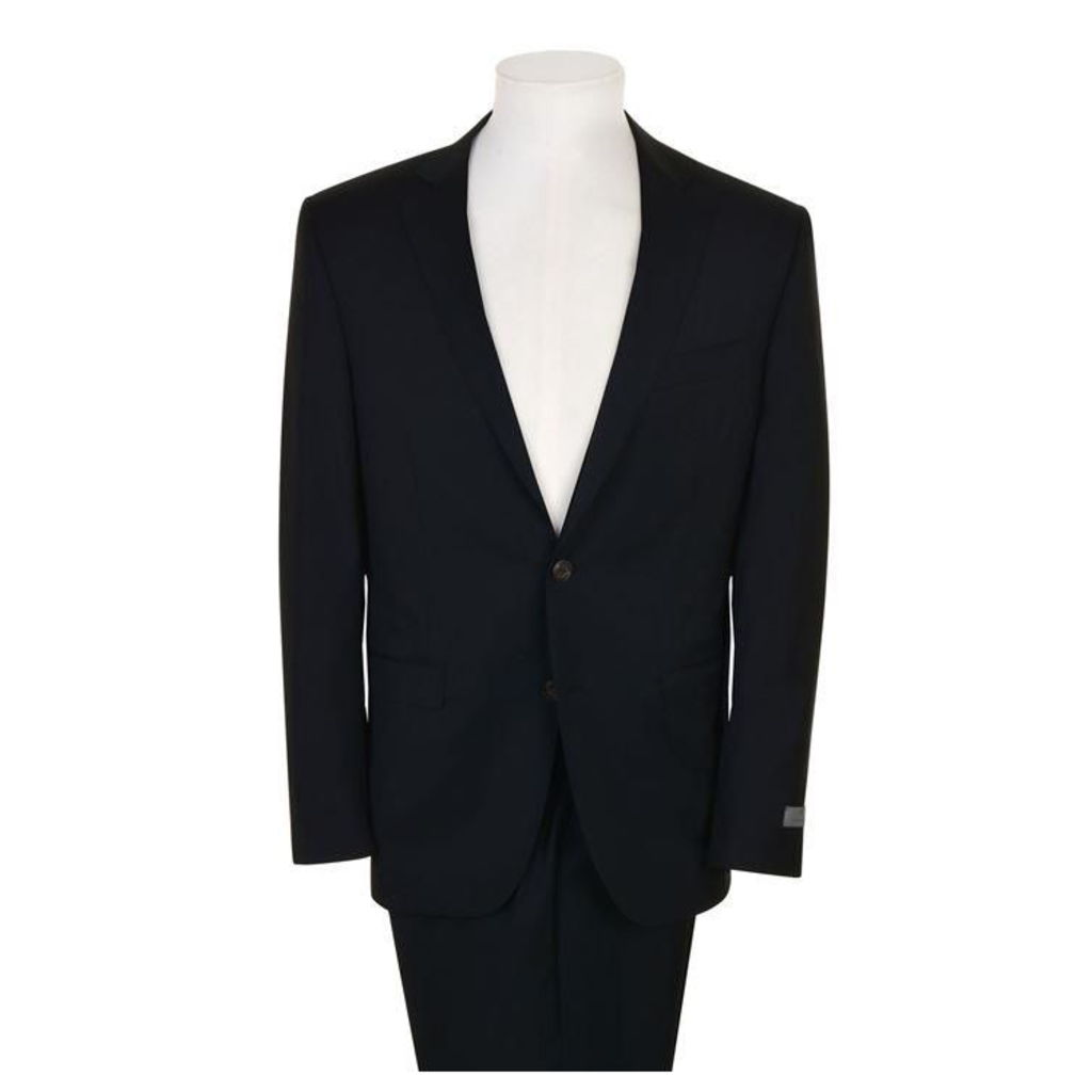 CANALI Milano Travel Suit