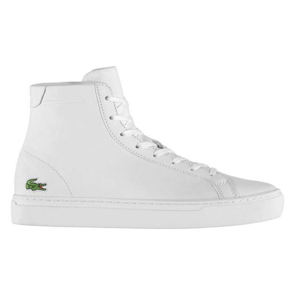 LACOSTE Lacoste Mid Tops