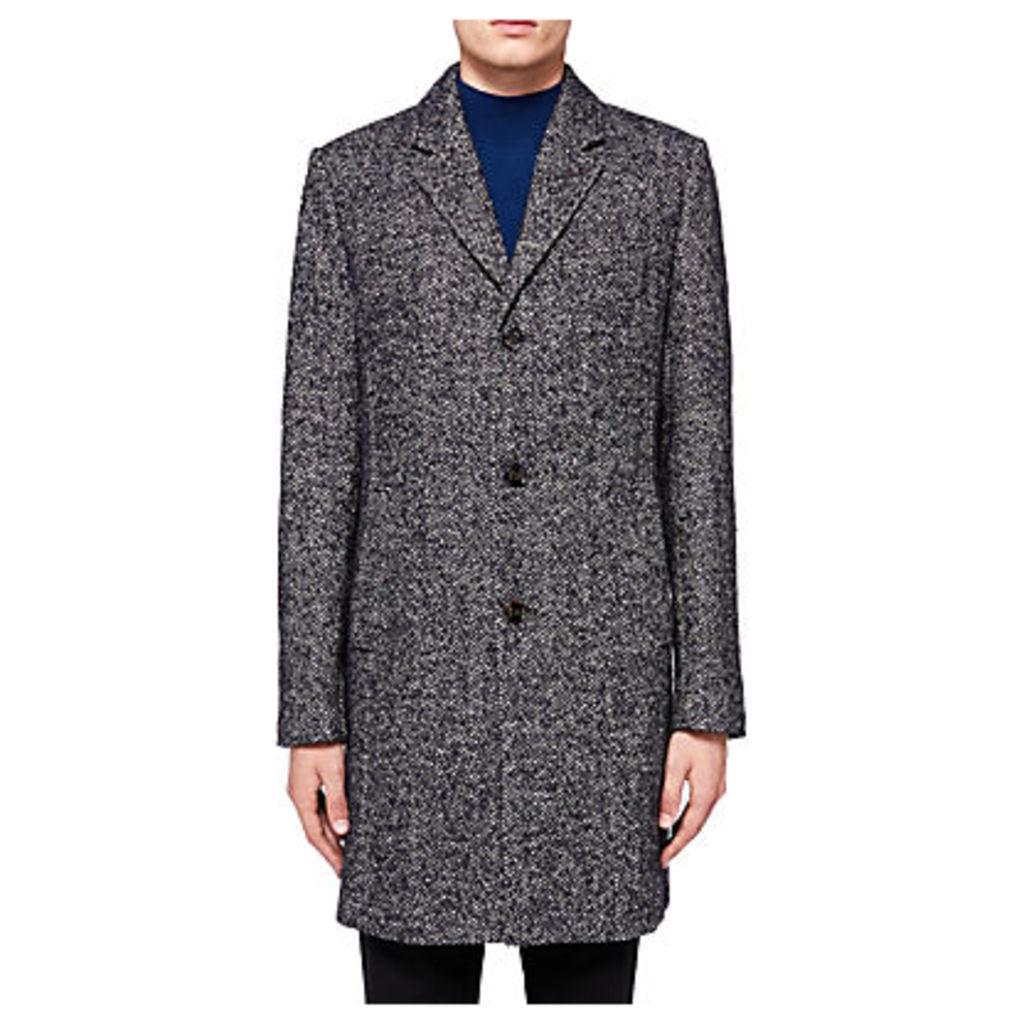 Ted Baker Rich Herringbone Coat