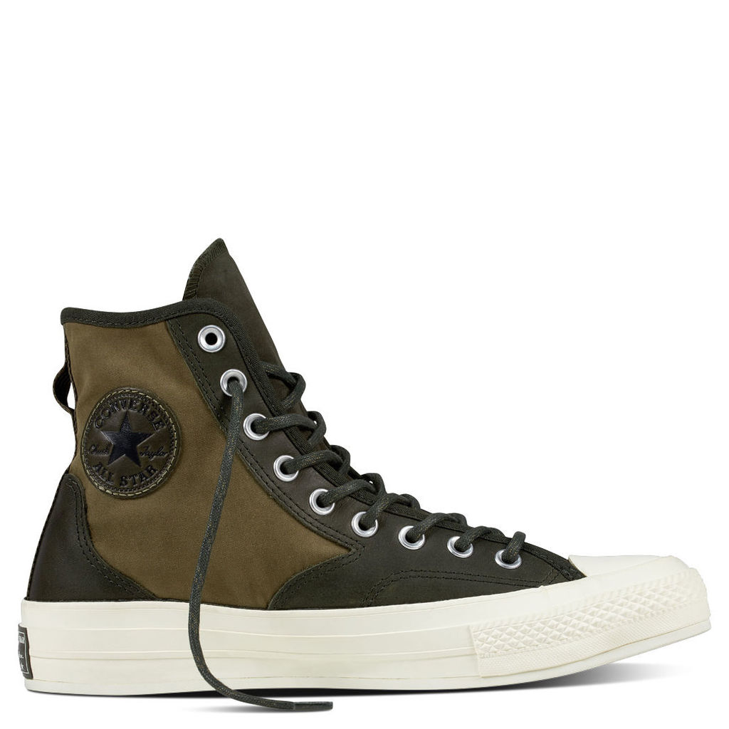 Chuck Taylor All Star '70 Hiker Leather Nylon