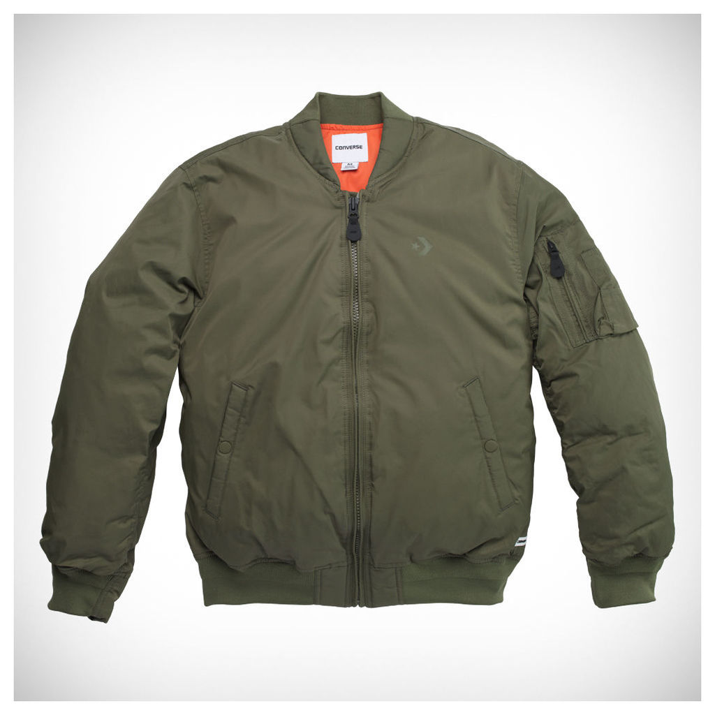 Stadium Down Bomber Men's Jacket