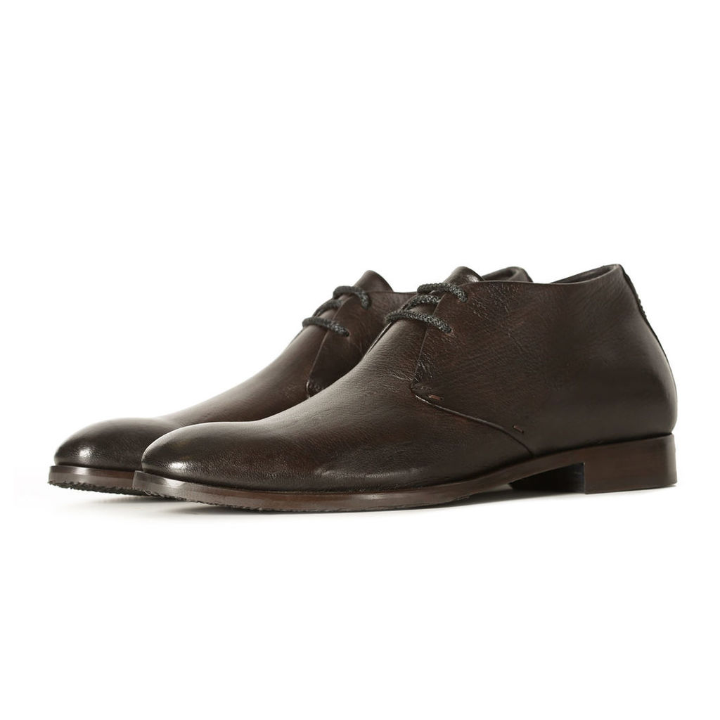 Oliver Sweeney Secret Shoe Brown
