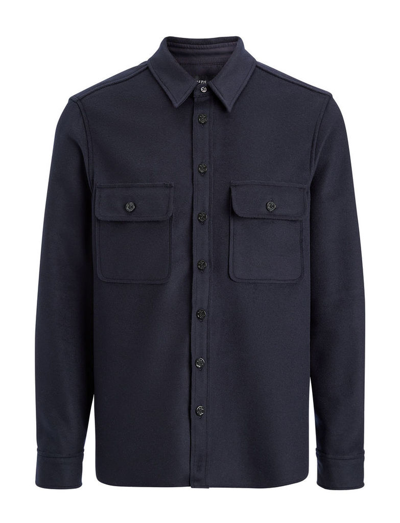 Light Felt Cavan Shirt