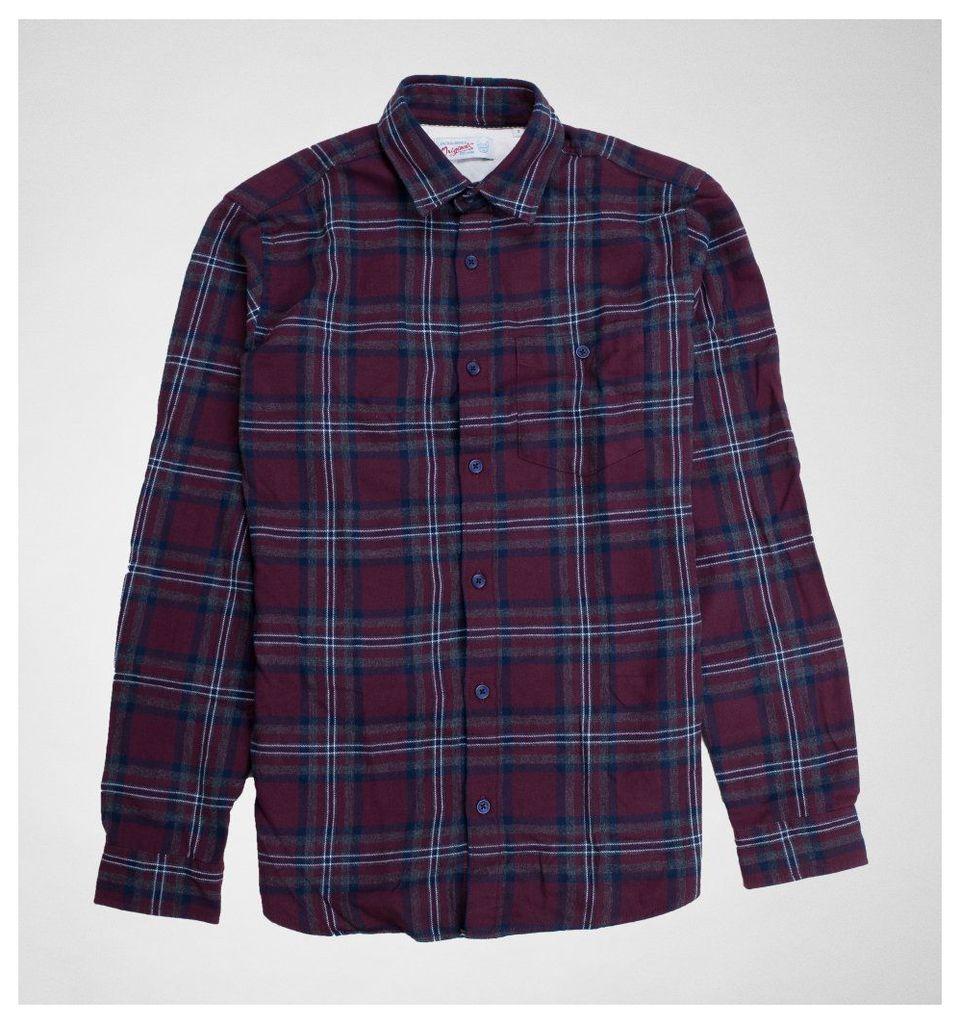 JOR New Christopher Shirt LS