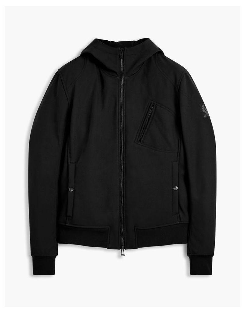 Belstaff Rockford Jacket Black