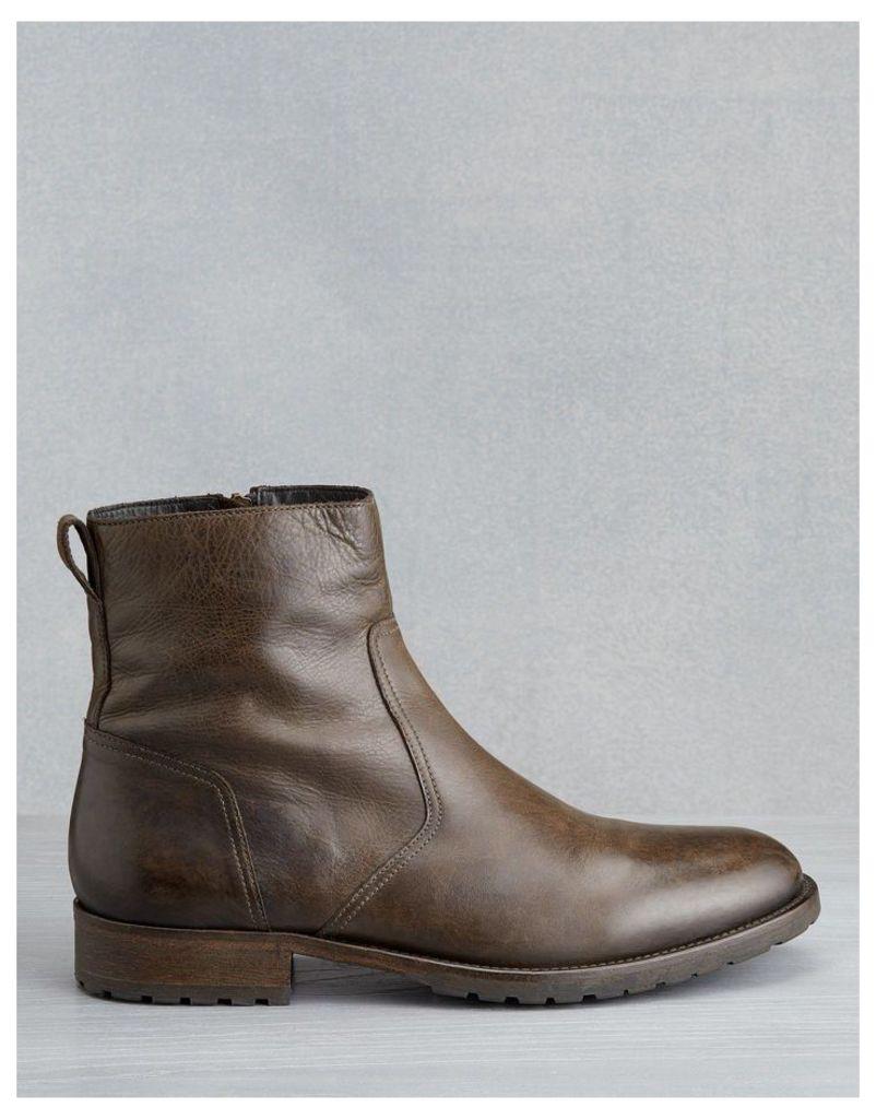 Belstaff Attwell Boots Brown
