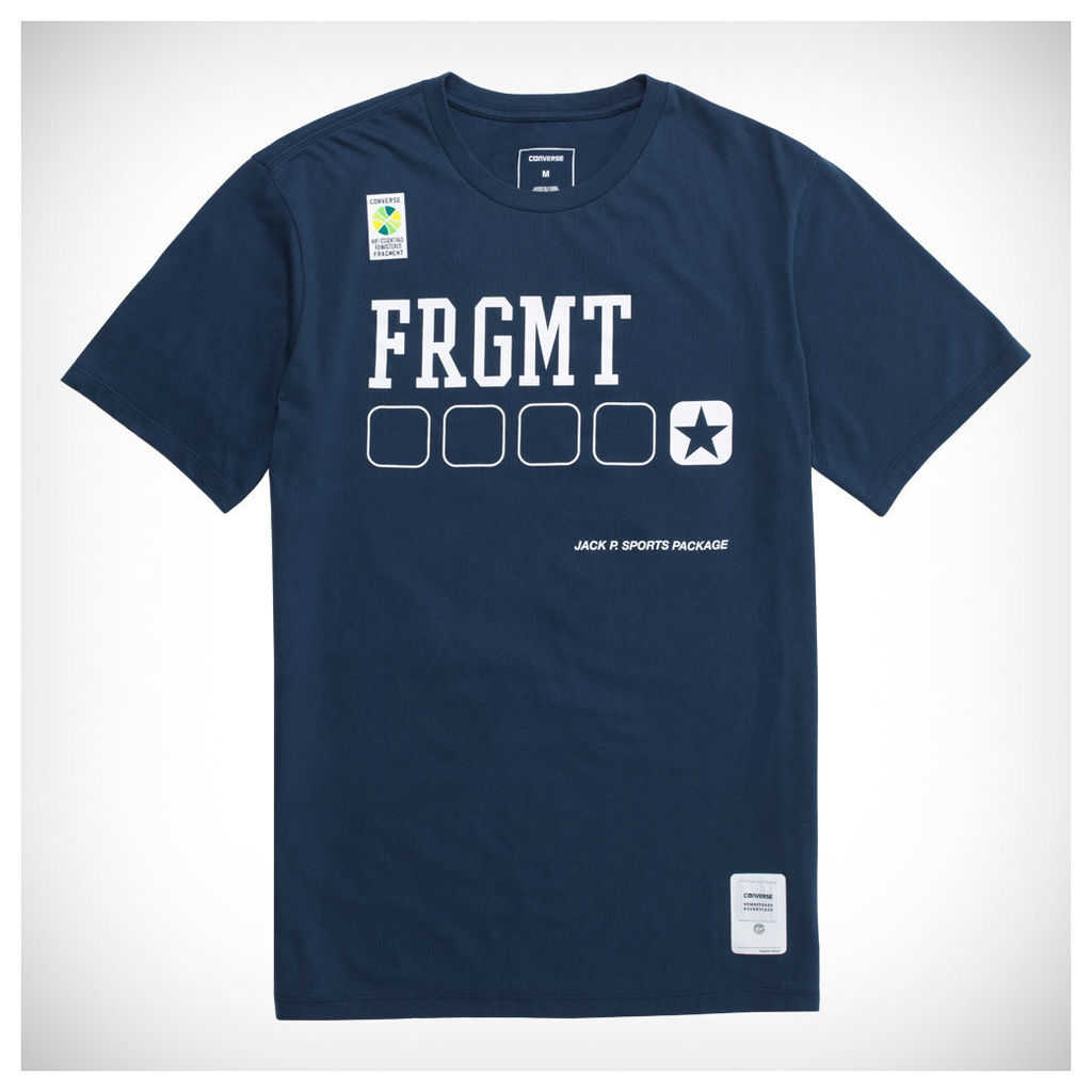 Converse x fragment design Essentials Tee