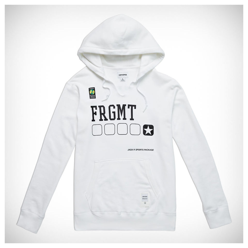 Converse x fragment design Essentials Hoodie