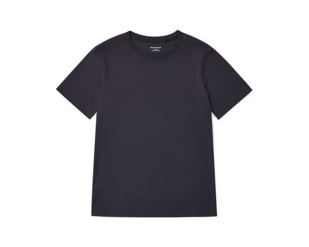 01:09 Regular-Fit T-Shirt