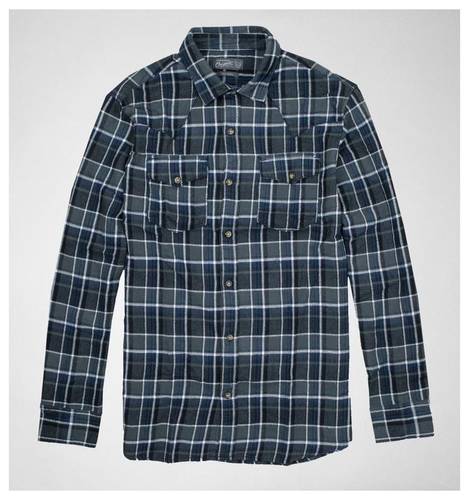 JOR Clark Shirt LS 12112274