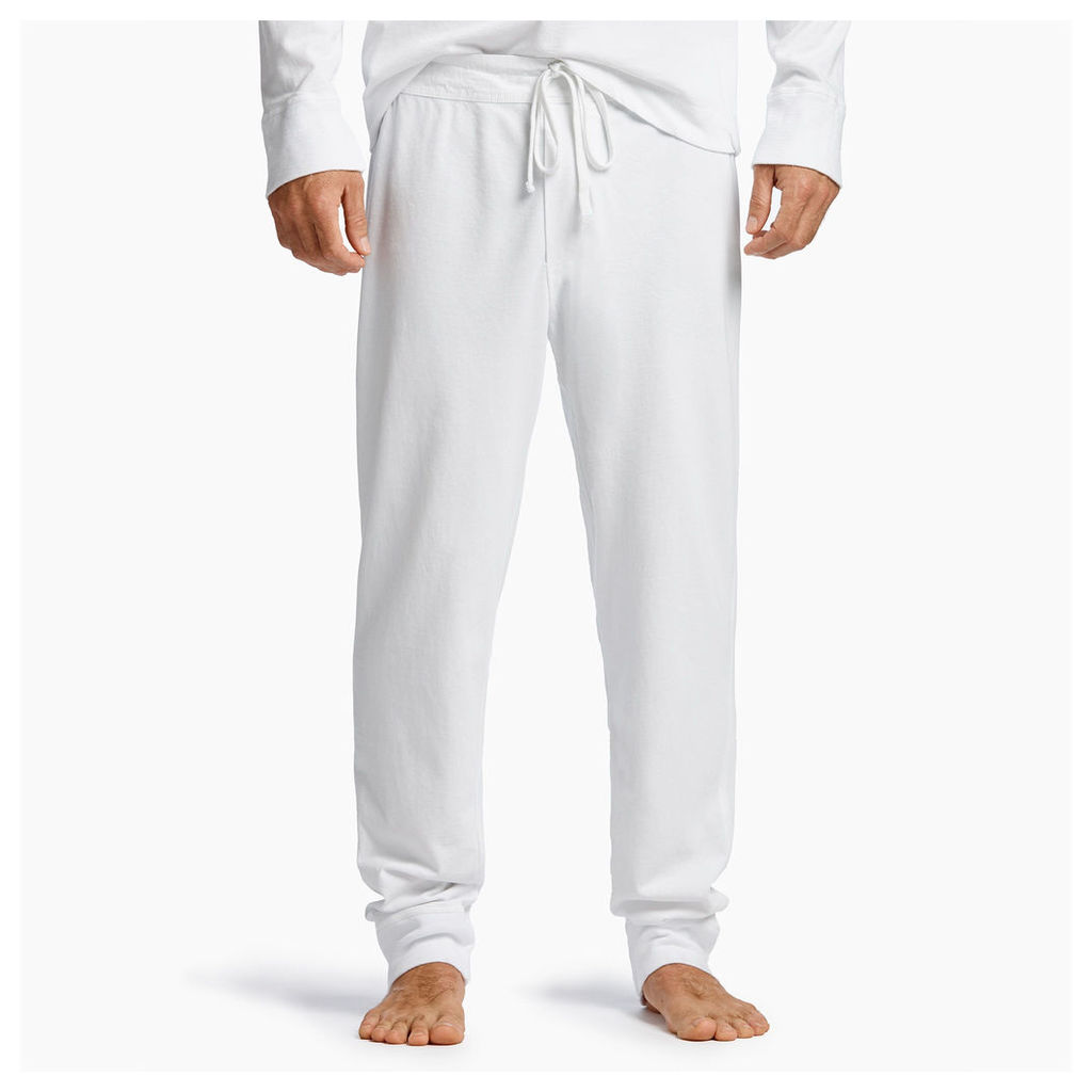 DRY TOUCH JERSEY LOUNGE PANT