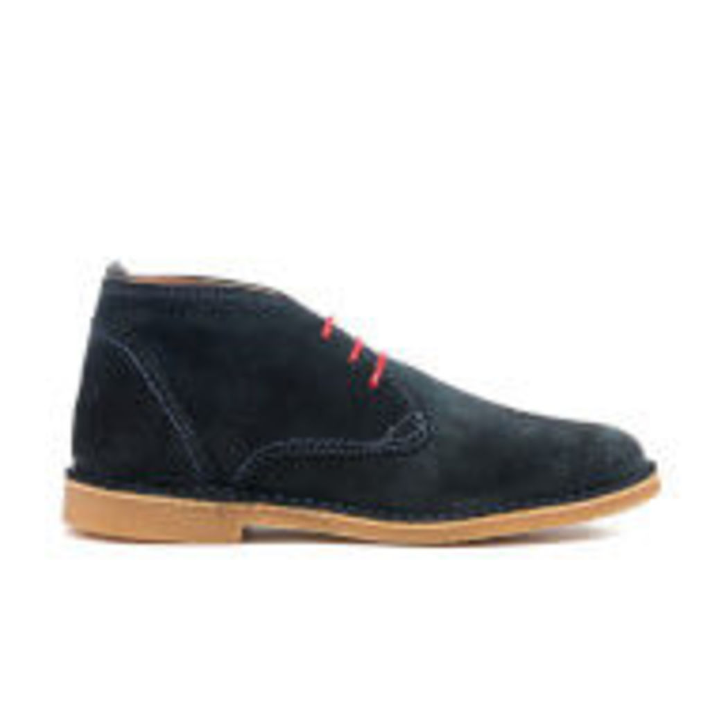 Selected Homme Men's Royce Boots - Navy Blazer