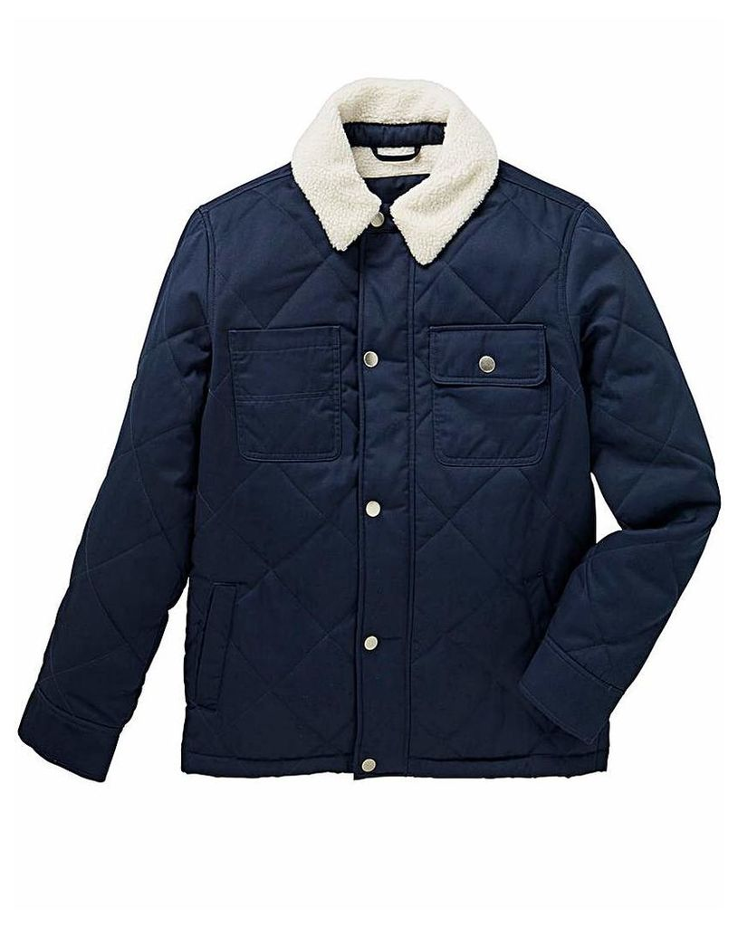 Jacamo Utility Jacket Regular