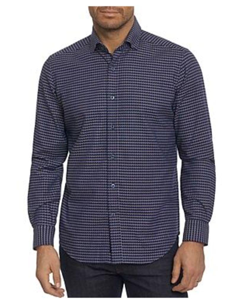 Robert Graham Landen Slim Fit Shirt
