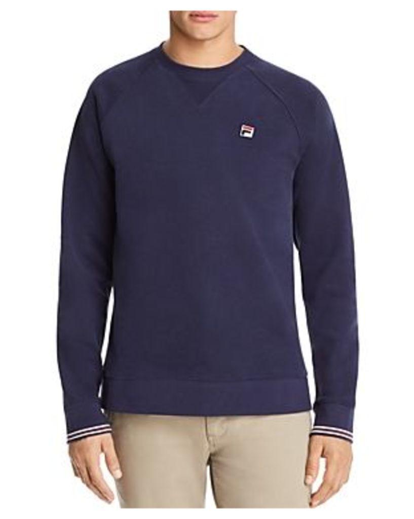 Fila Pozzi Crewneck Sweatshirt