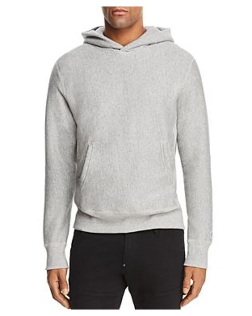 Todd Snyder Champion Pullover Hooded Sweatshirt