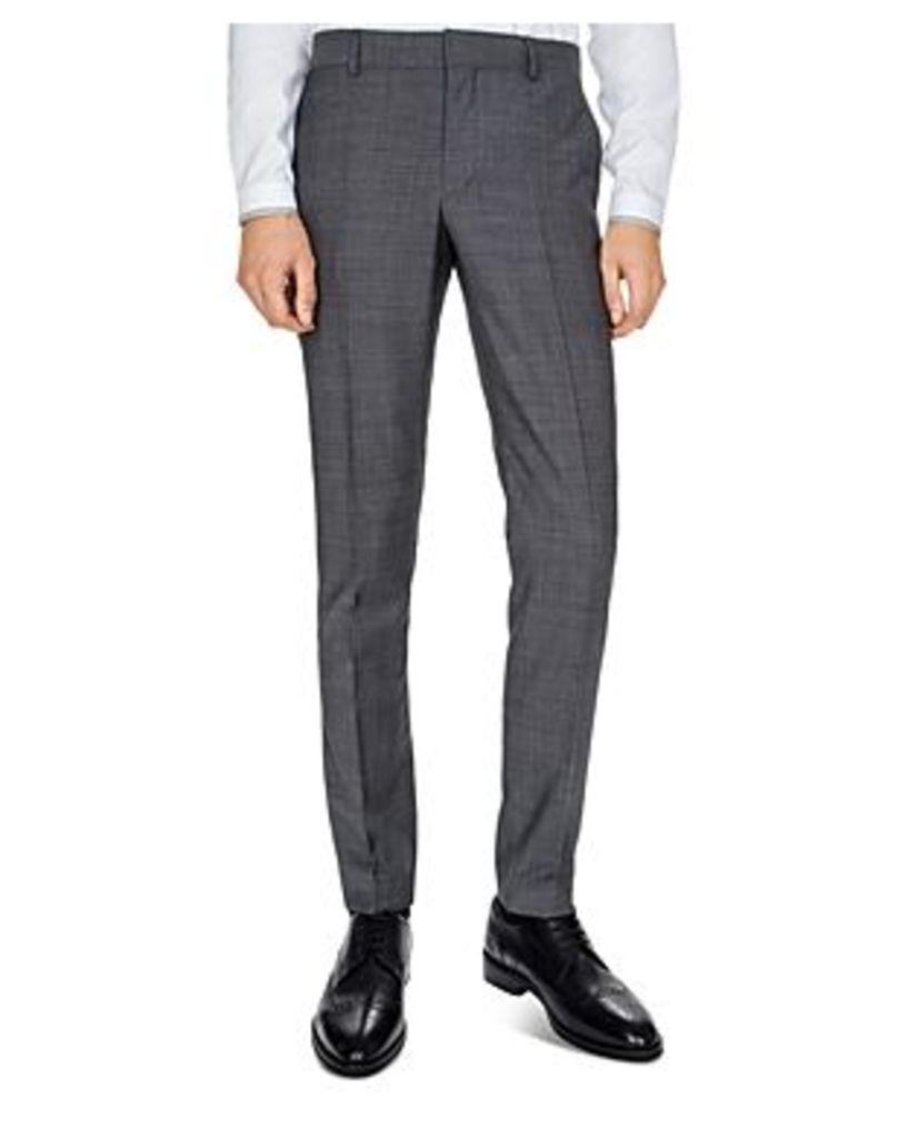 The Kooples Sunrise Super 100s Slim Fit Trousers