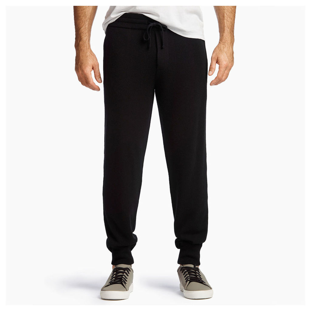 BABY CASHMERE TRACK PANT