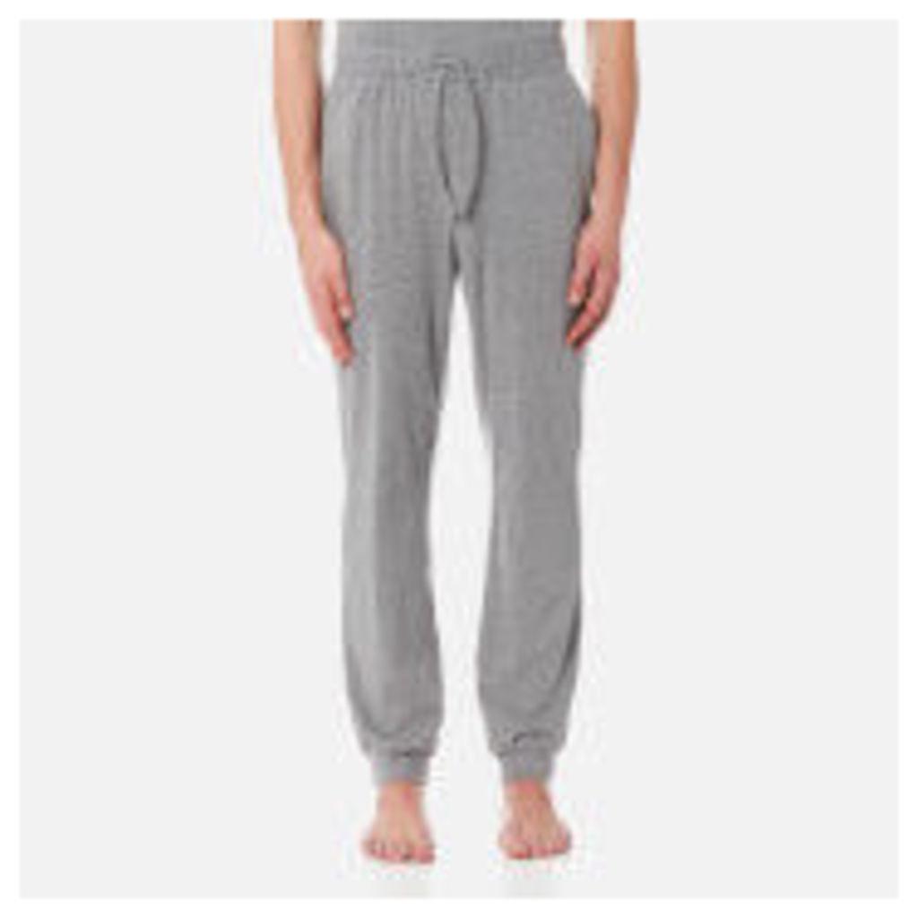 BOSS Hugo Boss Men's Small Logo Sweatpants - Grey