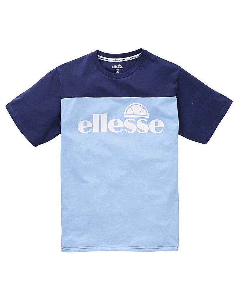 Ellesse Scuderia T-Shirt Regular