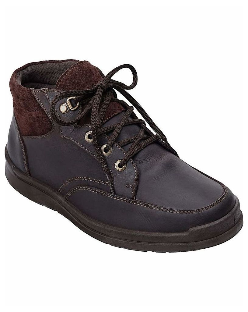Livingstone Boots HH+ Width