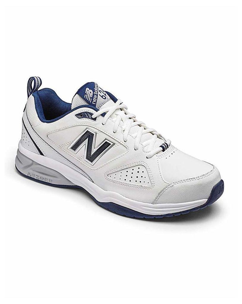 New Balance MX624 Trainers