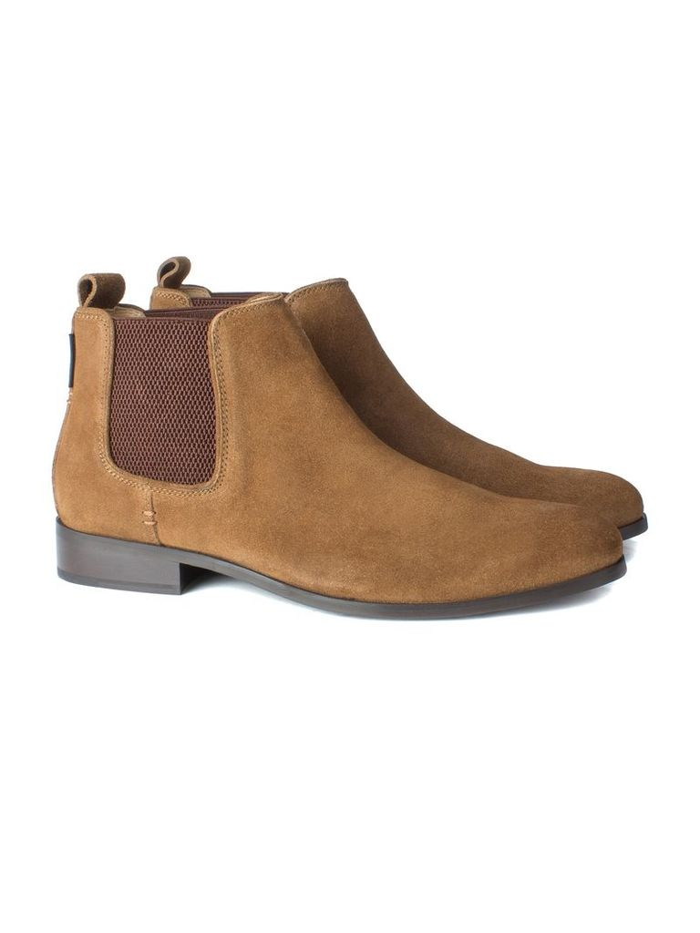 Chelsea Boot 10 Tobacco
