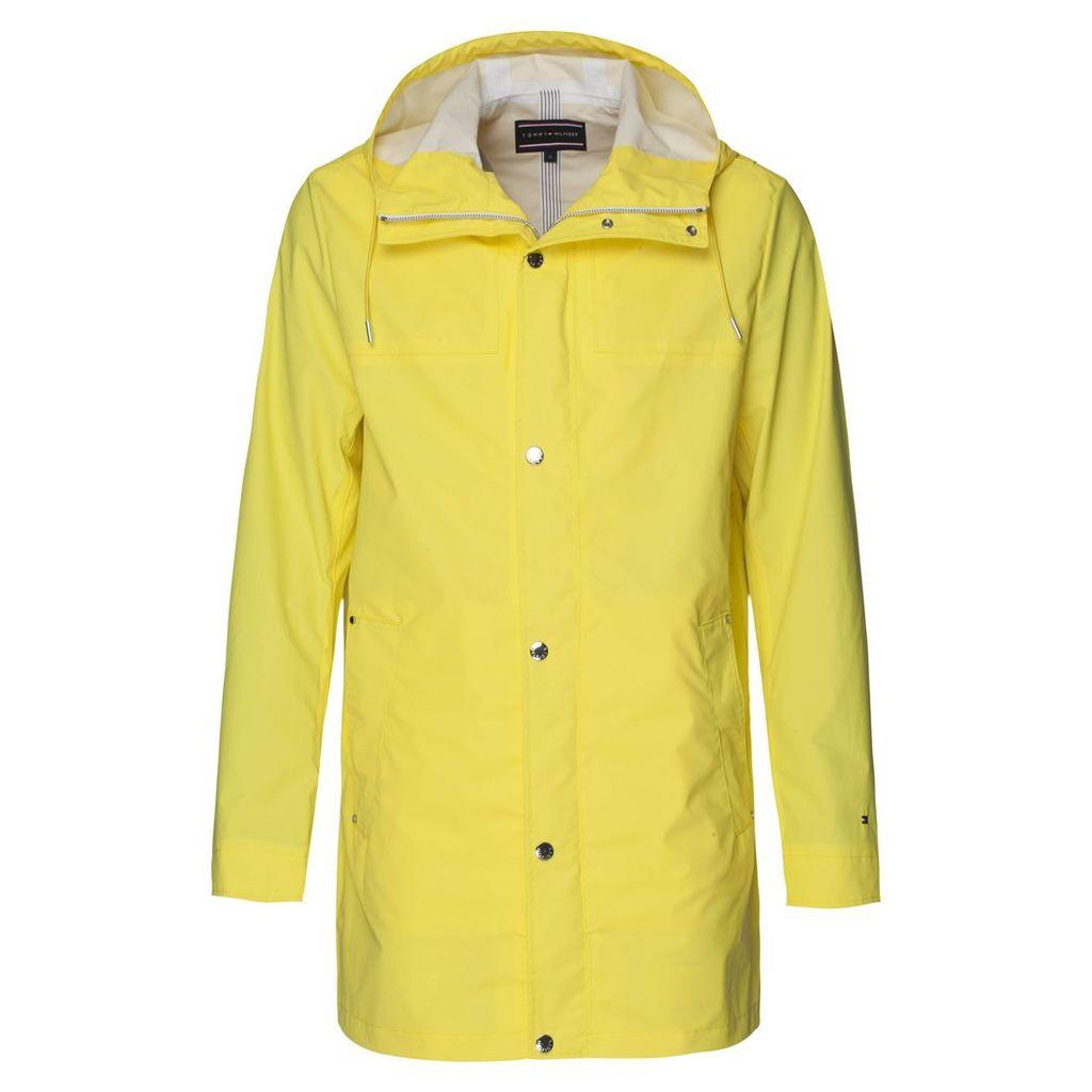 Men's Tommy Hilfiger Ranger Coat, Yellow