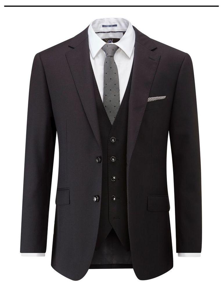 Men's Skopes Chilton Wool Jacket, Black