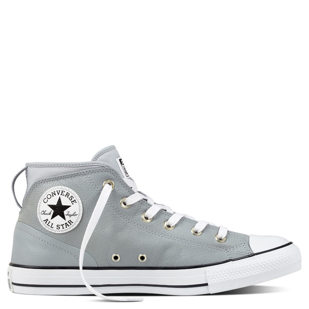 Chuck Taylor All Star Syde Street Leather