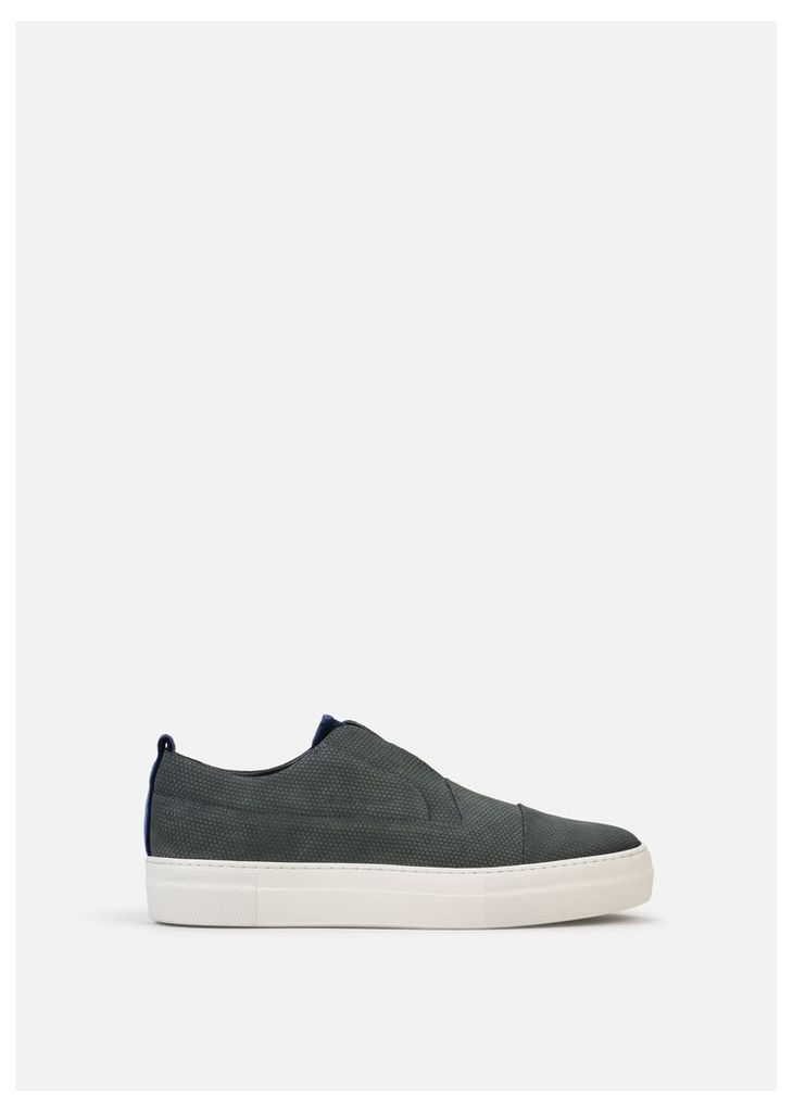OFFICIAL STORE EMPORIO ARMANI Sneakers