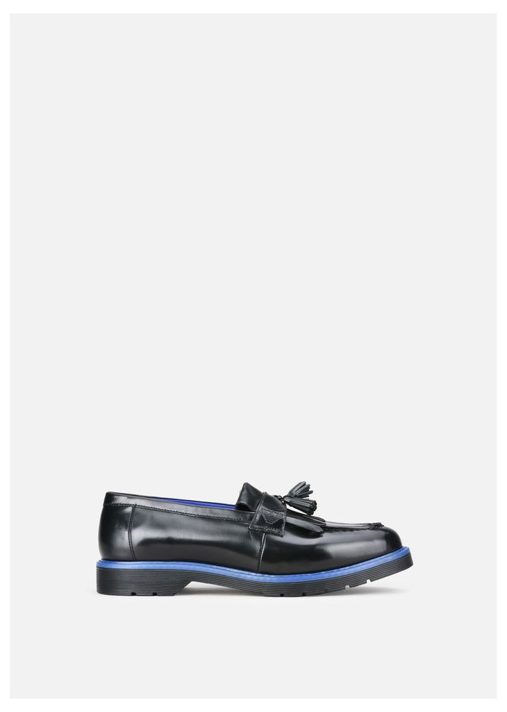 OFFICIAL STORE EMPORIO ARMANI Loafers