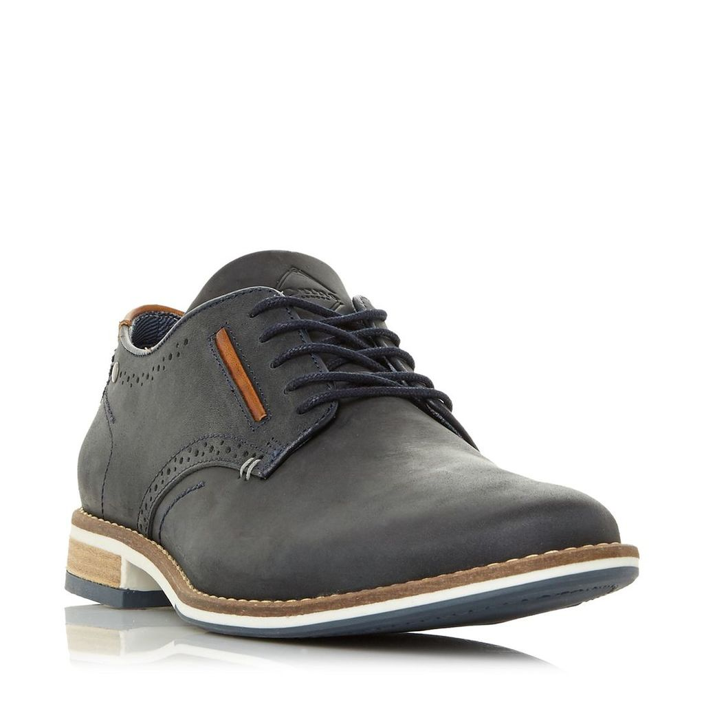 Brewer Piped Gibson Shoe