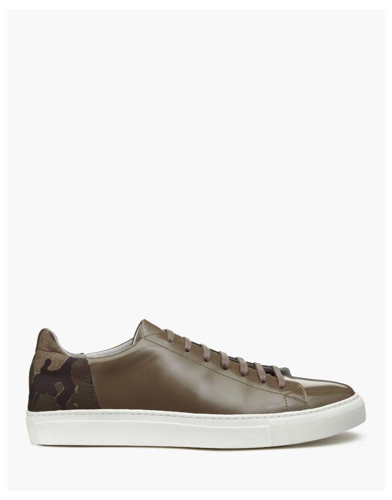 Belstaff Sophnet Sneakers Brown