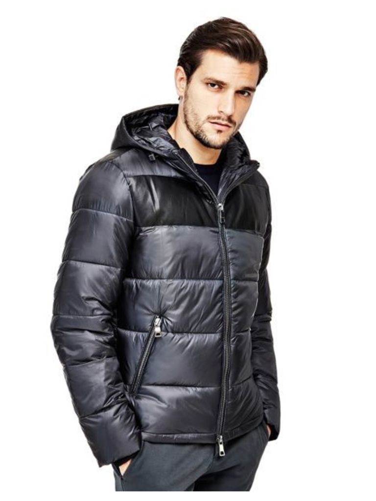 Marciano Guess Marciano Colour Contrast Jacket