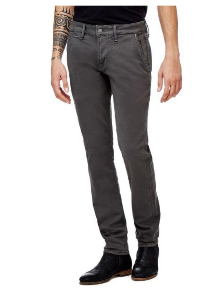 Guess Stretch Cotton Pants