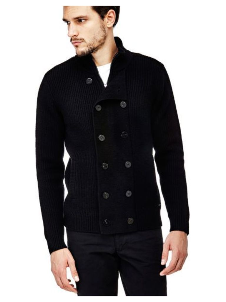 Marciano Guess Marciano Cardigan With Buttons