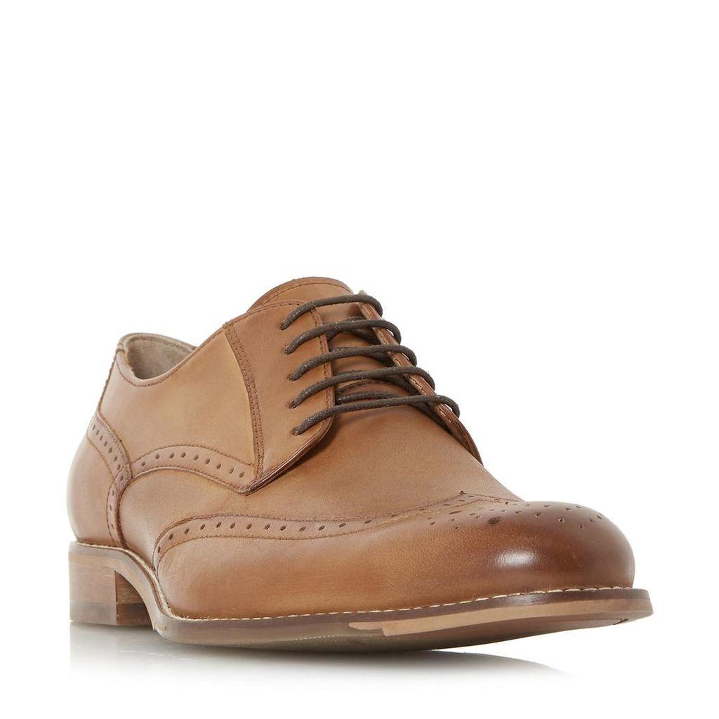 Banbury Leather Brogue Shoe