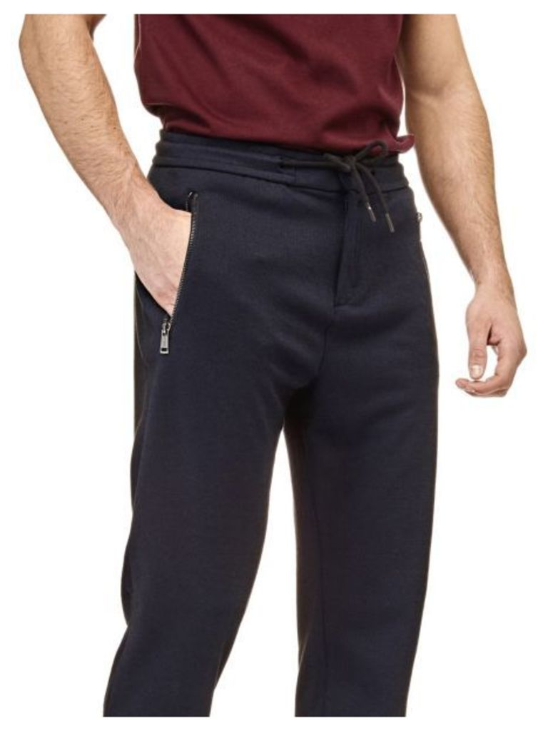 Guess Jogging Pants With Front Pockets