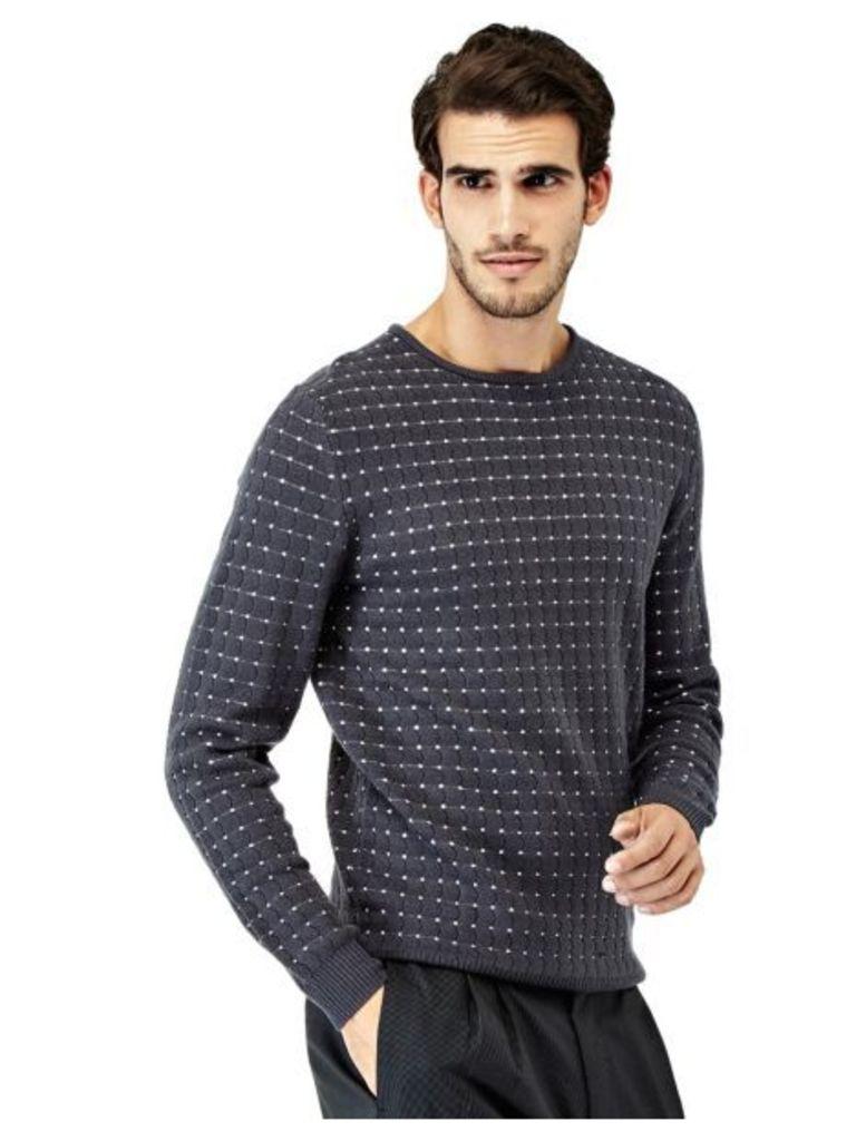 Guess Polkadot Sweater