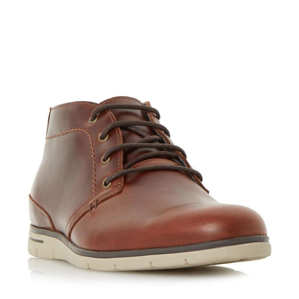 Cooke Wedge Chukka Boot